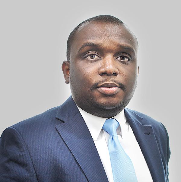 Ademola J. Bamgbose, PhD