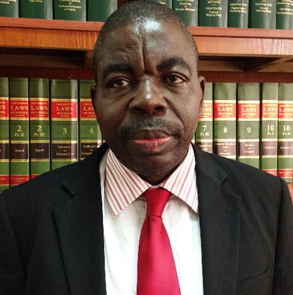 Adebayo Adenipekun, SAN