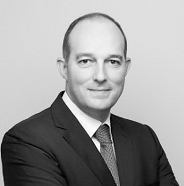Benoit Le Bars, PhD