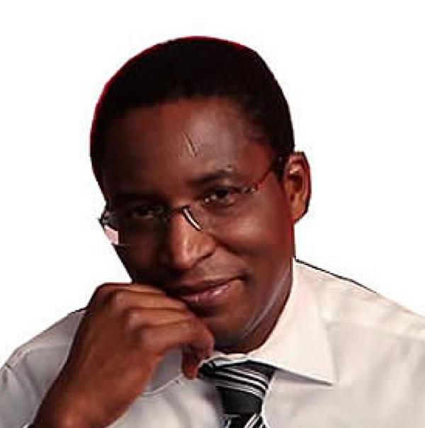 Adeyemi Candide-Johnson, SAN