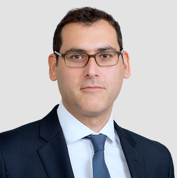 Reza Mohtashami, Q.C.