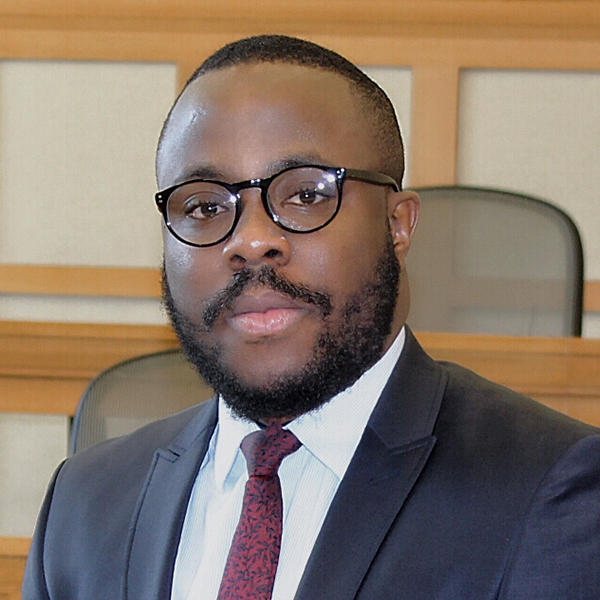 Stanley U. Nweke-Eze