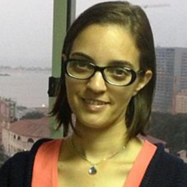 Tatiana Serrao