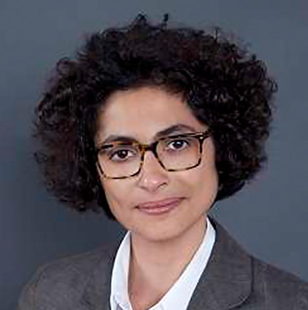 Yasmine Laylou