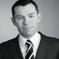 Craig Tevendale